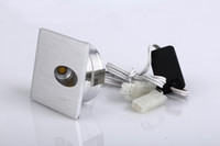 Wholesale 12V mA hot selling high power W led step lamp high power led wall light for sales