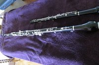 Wholesale Bass Oboe Made by Loree of Paris Beautiful Sound No Physical Flaws Gorgeous