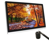 Wholesale Huion GT quot Pen Display Touch Screen Monitor Drawing Interactive Panel IPS LCD Monitor With Graphics Stylus