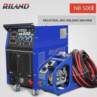 Wholesale Riland MIG Welding Machine MIG500I NB500I Whole Sales Riland MIG Welder MIG MMA Available