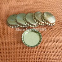 beer pad - 202pcs mm pad beer bottle cap can be used pendant tray jewelry findings