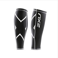 Wholesale Men s Compression Calf Guard Socks Basketball Football Gym Calcetines Hombre Fitness Running Stocking Casual Sports Jogging Climber Sock