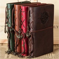 agenda leather cover - quot Traveler s Handbook quot Faux Leather Cover Bound Diary Any Year Planner Blank Papers Journal Travel School Notebook Agenda Scheduler Colors
