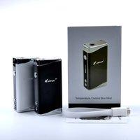 Precio de Evic joytech-Vapor mod mod cigarrillos electrónicos kvapor m7 caja de TC mod vape e cigarrillo VS koopor más Subox Mini Nano Kit <b>Joytech Evic</b> VT