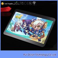 Low end best cheap 10.1 pouce 3g android tablette smart prise en charge double carte SIM