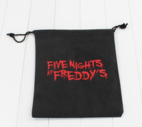 backpack toys - 2016 FNAF bags five nights at freddy s toys bag Storage bag five nights at freddy bag