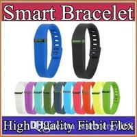 Wholesale 2016 Sale Direct Selling Good Mi Band Fitness Bracelet Smart Bracelet High Quality Fitbit Flex Wrist Replacement Smart Band E BS