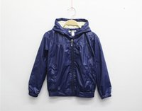 Wholesale NEW Autumn Kids Casual Velvet Trench Junior s Fashion Outerwear Coat