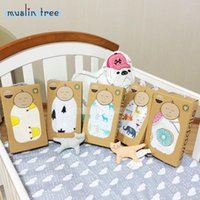 animal crib sets - Cotton toddler baby sheet bedding bag pillowcase Bedding Sets Bedsheet Baby Kids Linens pillowcases Set Children s Nursery