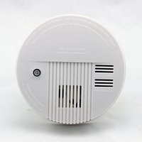 Wholesale Hot fire alarm dual voltage VAC detector smoke with Vbattery operated fire detector