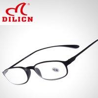 Wholesale classic memory reading glasses memory reader eyewear hot sale presbyopia glasses