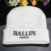 bibs for adults - New Winter Beanies Headbadns Bib Hat Unisex cotton Warm Soft Skullies Knit Cap Knitted Touca Gorro Cap For Men and Women Beanie
