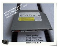 Wholesale New Arrival Brand new Pana UJ867A Ultra thin Slot in load DVD Writer