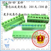 Wholesale Terminals straight needle HT5 P plug socket conQuality Assurancetor set up to sell