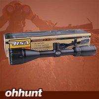 air bsa - BSA Essential AR X44 AO Air Gun Mil dot Rifle Scopes Tactical Hunting Shooting Riflescopes with Lens Cover
