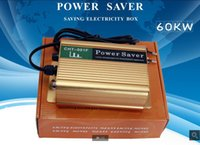 Wholesale Germany Tech Business type Power Saver with KW Useful Load Single Phase Power Saver CE ROHS UL CQC listed