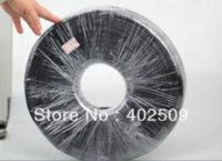 Wholesale lack high quality mm feet M fire resistance tape temperature resistance braided sleeving expandable tape Insulation Material