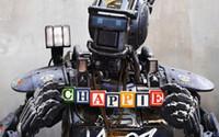 american film poster - quot X quot inch Hot Sale chappi chappie robot film Movie The human body art silk Poster Custom ART PRINT
