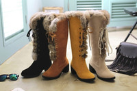Thigh High Boot Kitten Heel Price Comparison | Buy Cheapest Thigh ...
