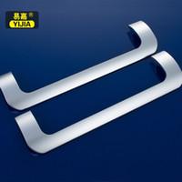 aluminum sliding glass doors - spot Yijia luxury handle bathroom Aluminum Alloy sliding glass door handle door handle