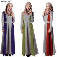 arab clothes - Arab robes Muslim gown for women Muslim women s clothing Muslim women s clothing Dubai robes colour M L
