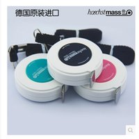 Wholesale soft foot tape measure the amount of clothing Germany hoechstmass sub system dual automatic retractable tape measure large