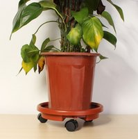 best pallets - kg Support Flower Pot Base With Wheel Roller Moving Tray Pallet Your Best Choice