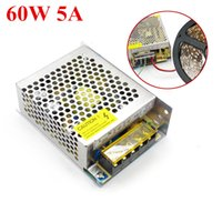 Wholesale DC12V A switching power supply W power adapter for led strip light A W Led Strip Transformer