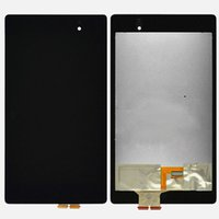 nexus 7 2013 - AAA Quality Full LCD Screen with Touch Digitizer Assembly for Asus Google Nexus nd Generation