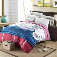 Wholesale New design Polyester cotton bedding set pc duvet cover set Full Queen size best cheap quilt cover