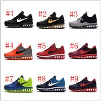 Wholesale New Arrive Max Mens Maxes Running Shoes Sneakers Maxes Running Sport Shoes Maxes Size