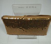 Wholesale best price ladys sequins bags wholesales bead piece bags beaded clutch bags