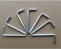 Wholesale Hex Allen Wrench Key Tool Stainless Steel Wrenches mm mm mm mm mm mm