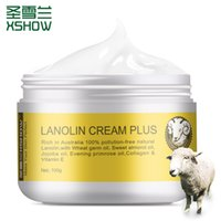 australian cosmetics - St Shenandoah Australian sheep Cosmetic face cream Hand Cream moisturizing cream wrinkle cosmetic whitening authentic PC