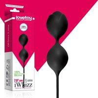 Wholesale kegel exerciser for women vagina Passion Dual smart Balls Female Kegel Vaginal Tight exerciser kegel sex toy for women