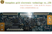 Wholesale Original AUO logic board T500HVD T CON board CTRL board Flat TV Parts LCD LED TV Parts