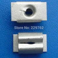 automotive nuts - Iron nut For BENZ Car Matal Fasteners Auto Metal Clip Automotive Fastener Clips