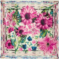 Cheap High Quality scarf pink Best China painting medium Sup