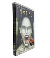 american stories - American Horror Story Hotel The Fifth Season Five Disc Set US Version Boxset Brand New