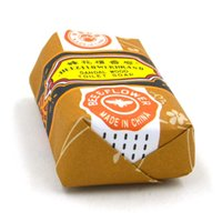 bee flower brand soap - g oz Bee and Flower Brand Chinese SandalWood Soap Mini Travel Package