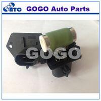 Wholesale high quality OEM NO Heater fan blower motor resistor for Fiat OPEL CORSA D