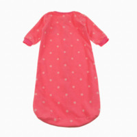 bag palletizers - Newborn baby Sleeping Bag Polar Fleece infant Clothes style sleeping bags Long sleeved Romper for M bag palletizers