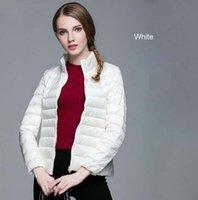 Wholesale female models sport coat plus velvet down jacket women s winter warm hooded jacket Removable Sport coat Autumn Winter coat