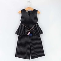baggy top dress - Fashion Korean Girl Dress Best Suits Child Clothes Kids Clothing Girls Tops Baggy Trousers Children Set Kids Suit Outfits Ciao C27746