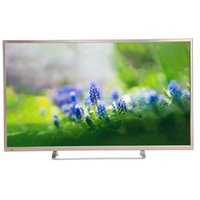 Wholesale 50 quot LED TV Brand New Ultra Thin K Original A screen Low Power Consumption High Level