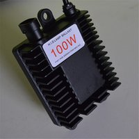 Wholesale High Quality w Hid Ballast for Cars Lighting Black K Cars Hid Ballast for Car Lighting System H7