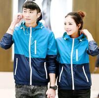 Wholesale New style windrunner Men sport wind jacket High Quality waterproof jacket Men sports jacket Brand Hoodie Jacket coats Sport Suit
