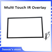 Wholesale Hot Sale quot Points Infrared Multi Touch Overlay without Glass For LCD LED Monitor