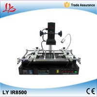 Wholesale New LY IR8500 BGA soldering station infrared solder machine upgraded from IR PRO SC BGA welding machine V V