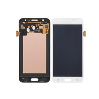 Cheap LCD Screen For 2015 Samsung Galaxy J5 J500 LCD Display Digitizer Touch Screen Assembly,free shipping